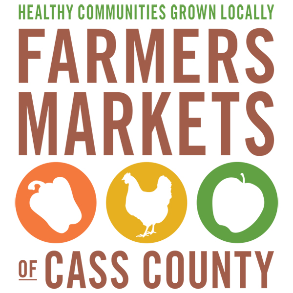 Logo Design Local Business - Farmers Market