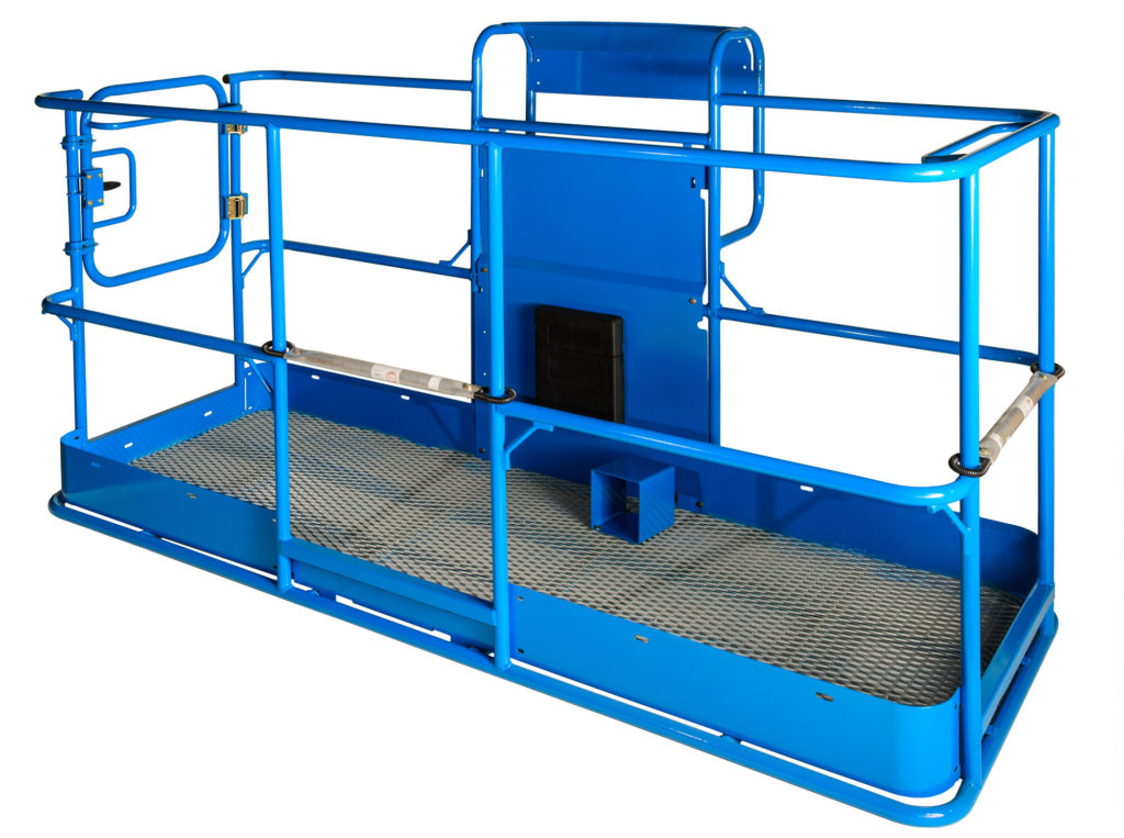 Product Photography - Boom Lift Platform